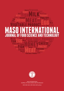 MASO INTERNATIONAL Volume 1/2015